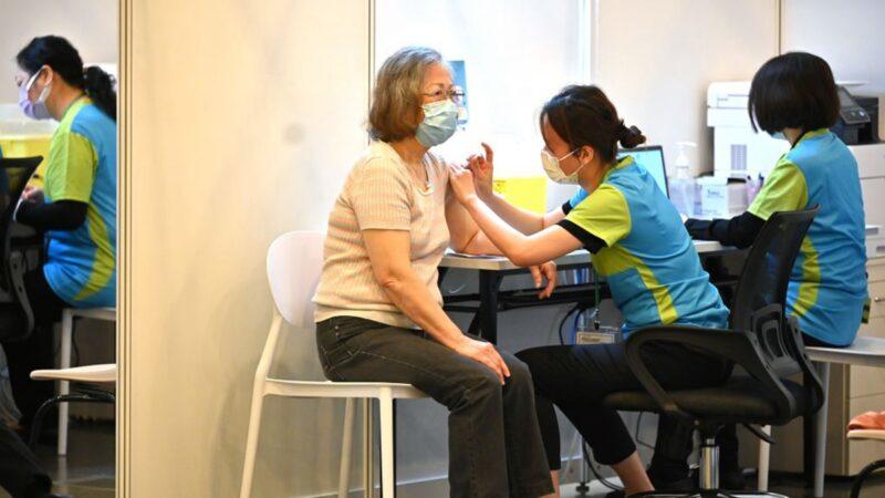 香港又现死亡案例 55岁妇女接种科兴疫苗死亡