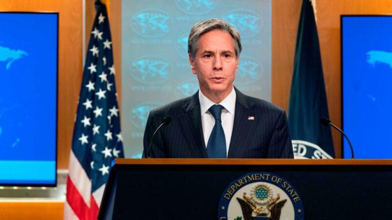 鍾原:美國對華策略新「強勢」 中共暫低調