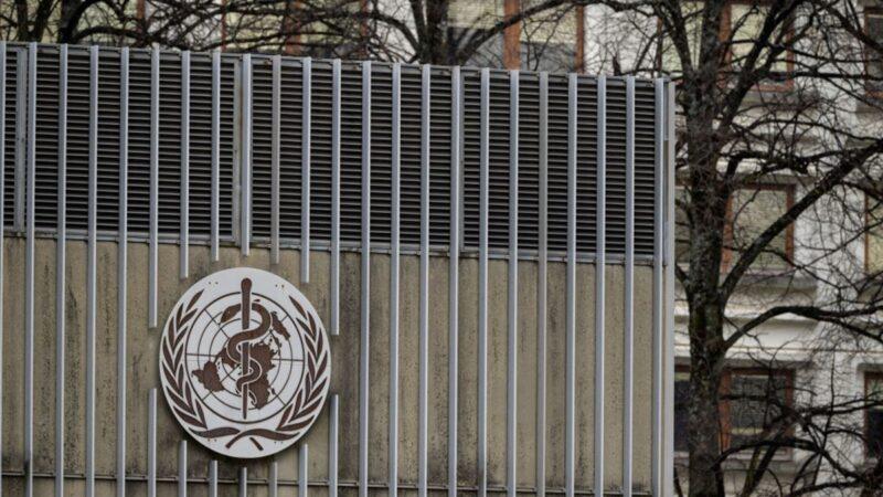 美等14国联合声明 关切世卫在中国调查失实