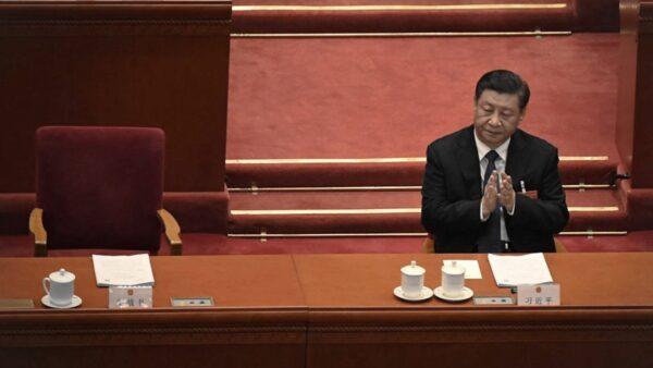 美印太司令:习近平可能6年内打台湾