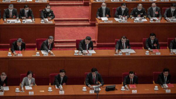 七国集团联合声明 谴责中共对香港灭声(全文翻译)