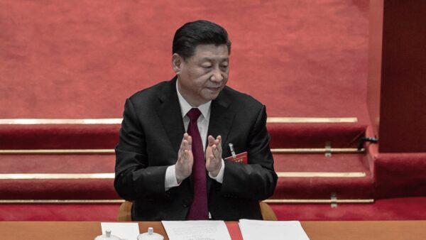 楊威:習近平真不在乎外交形勢惡化嗎?