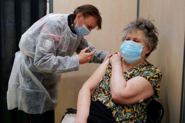 歐洲疫情回升 法國意大利新增逾2萬確診