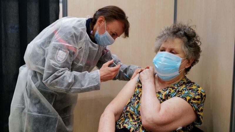 欧洲疫情回升 法国意大利新增逾2万确诊