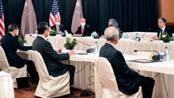杨威:美中会谈 关税和科技制裁未松动
