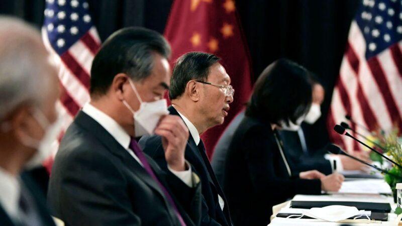 未普:美国没有资格教训中国?