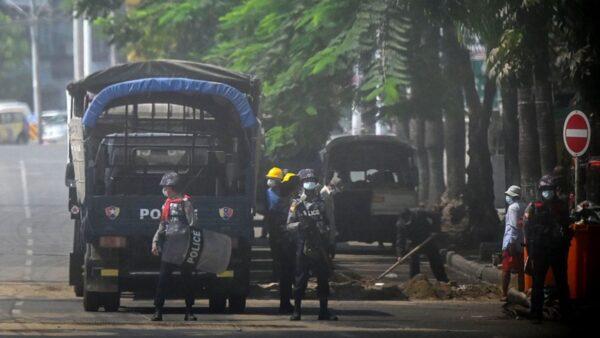 中国商人滞留缅甸 感叹:国家不想接我们回家