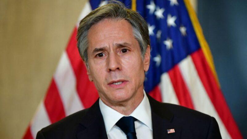 美中對嗆後 美國務卿馬上走訪歐盟 中共聯絡朝俄