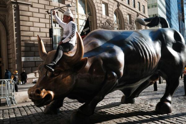 预期2023年前不升息 美股5个交易日涨千点