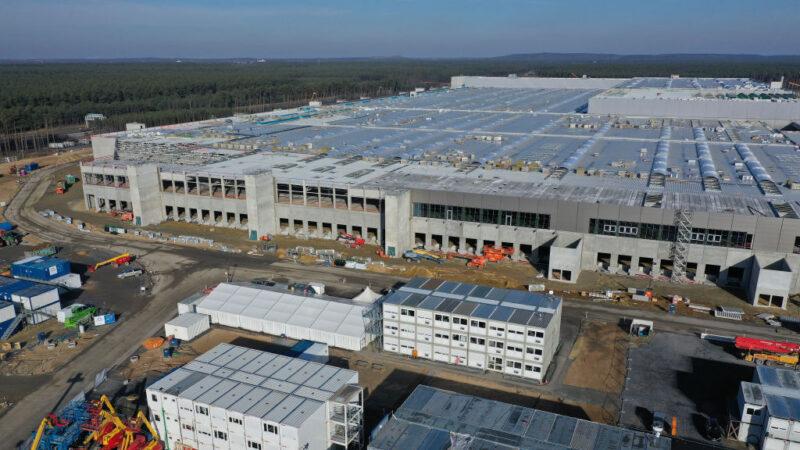 急起直追 德國可望成為車用電池製造中心