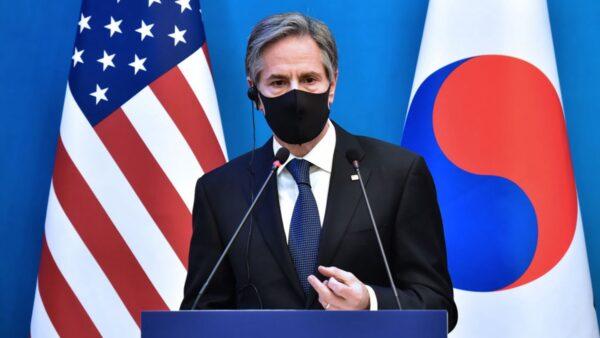 北京當局還怕川普?美中高層會談細節流出