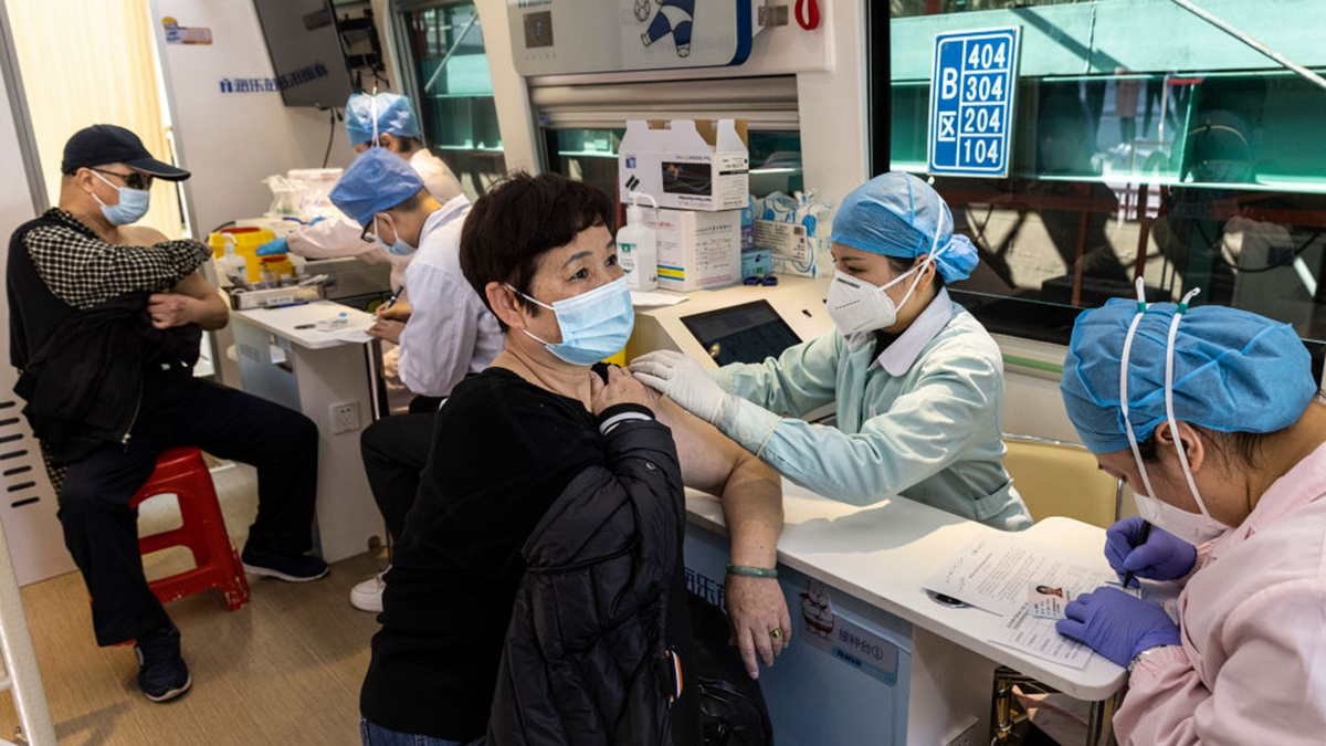 [新聞] 中國疫苗多可怕!醫護:醫院補貼300元都不