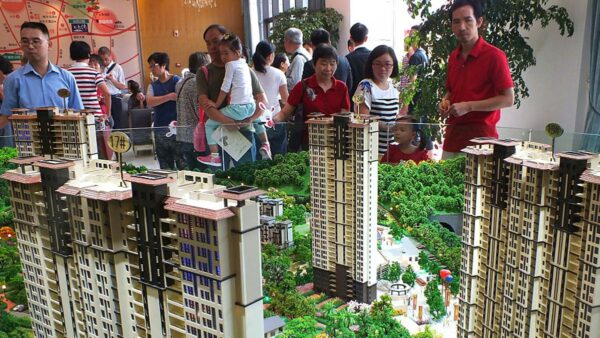 中國房子越多越慘?專家披露三大壞消息