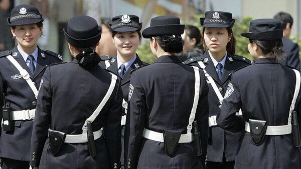 「西門慶告潘金蓮」或逆轉?檢察官:女輔警無罪