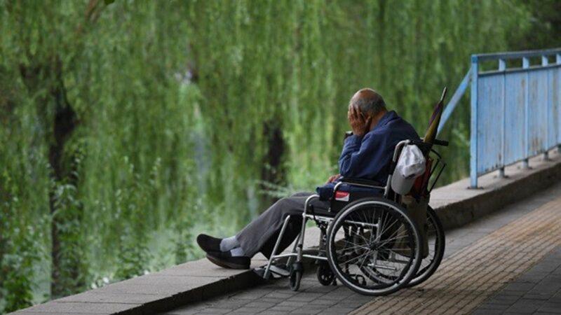 """延迟退休惹民愤 中共专家称""""先推迟几个月"""""""