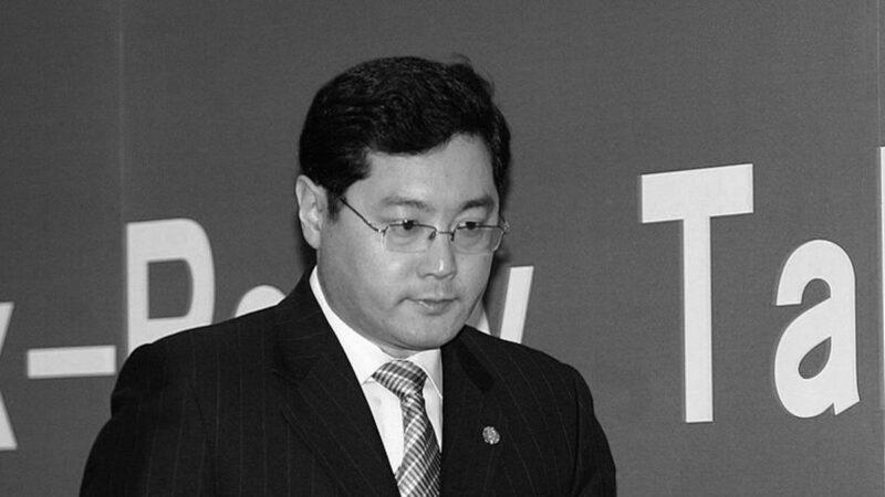 中共報復性制裁惹眾怒 歐多國傳召中共大使