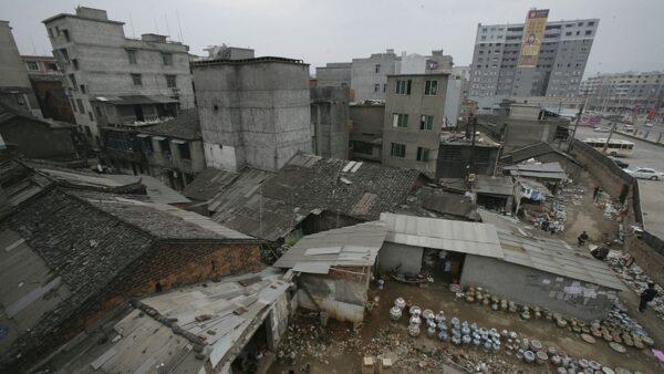 官媒稱江西「全面開放城市落戶」 被指標題黨