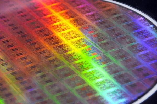 习近平年砸万亿巨资 再有600亿芯片项目烂尾