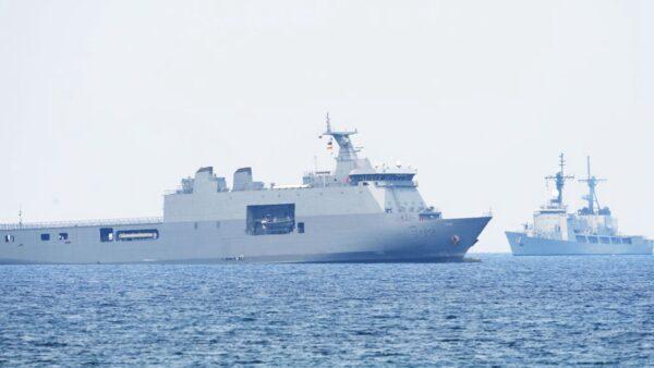 220艘中國漁船海上避雨?3大信號不尋常