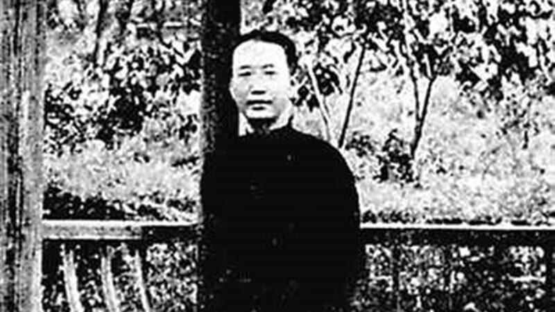 王友群:第二任中共党魁瞿秋白的最后结局