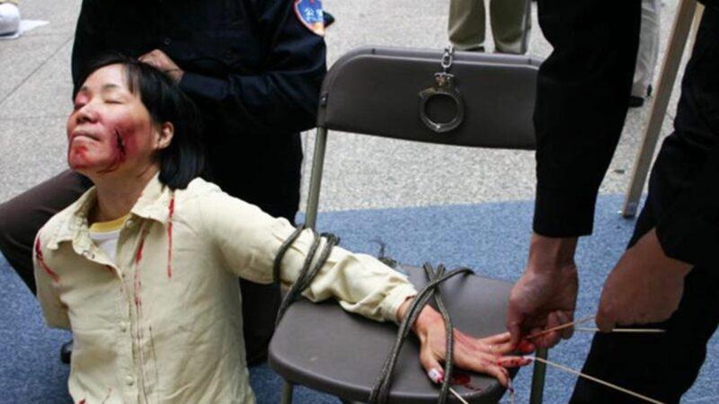 【名家专栏】攻击美国 中共欲重新定义人权