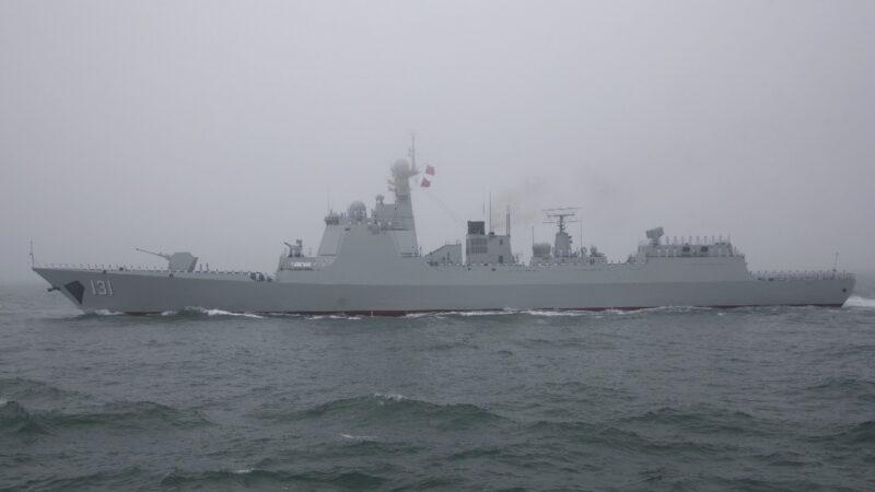 英媒:中共军队装备吓人 实际战斗力未必如此