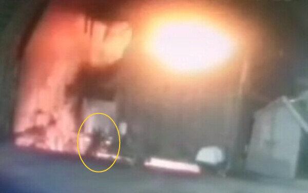 包鋼集團職工跳高爐鋼水自殺 原因曝光(視頻)