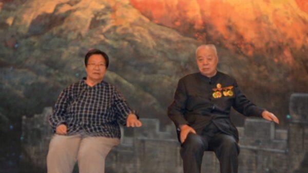毛澤東女婿王景清去世 曾任劉少奇隨身警衛