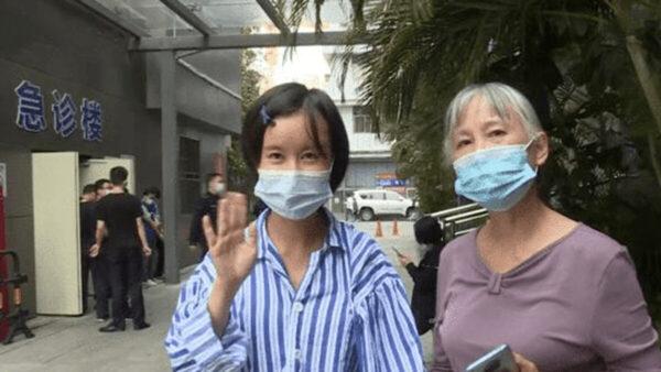 广东31岁女隆鼻险丢命 智商仅剩1岁