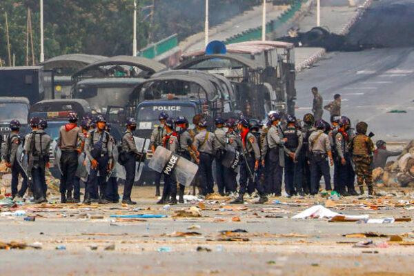 联合国:缅甸政变至少149丧命 数百人下落不明