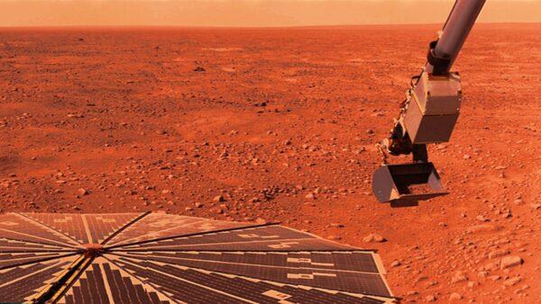 火星「消失」的水藏在哪?最新研究揭答案