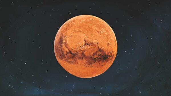 火星發現「水冰庫」百萬人或永久離開地球?