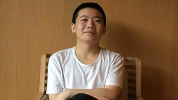支納維基:若不糾正牛騰宇冤案 將曝光高官貪腐資訊