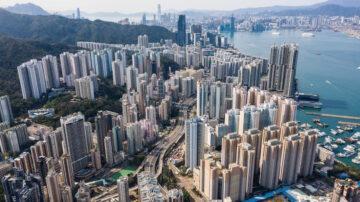 用脚投票 逾四成美资企业计划离开香港
