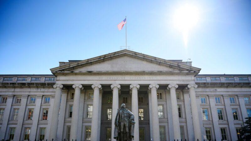 中共連續4個月增持美債 規模達1.1兆美元