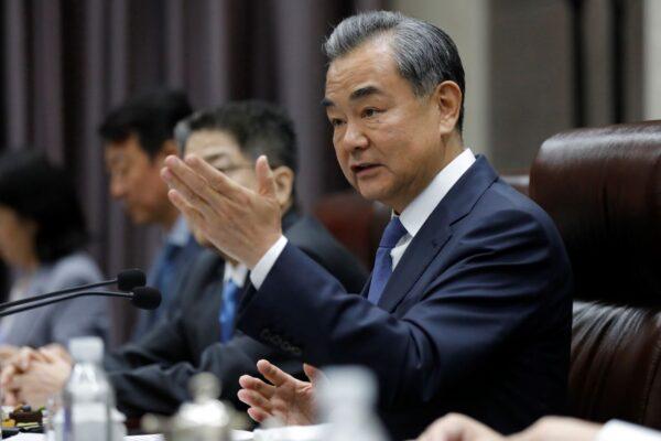梁京:戰狼外交的轉彎困境