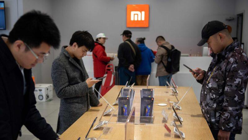 大陆手机企业老总警告:手机要涨价了