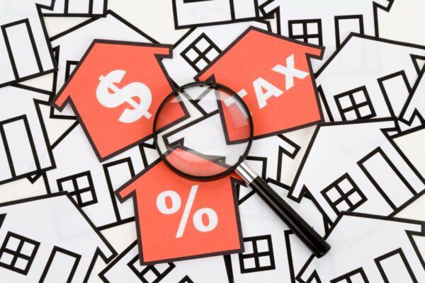 中国酝酿长达18年的房地产税何时推出?