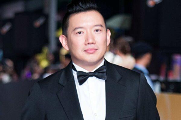 杜汶泽脸书宣布:旗下网台永久聘用蔡玉玲