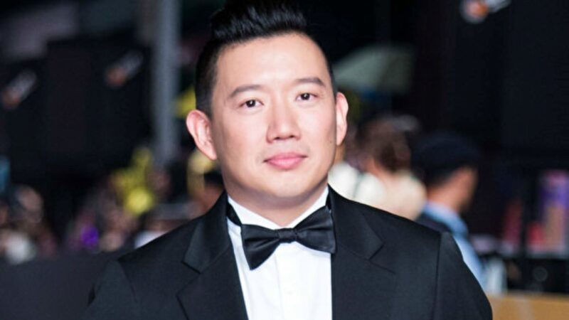 杜汶澤臉書宣布:旗下網台永久聘用蔡玉玲