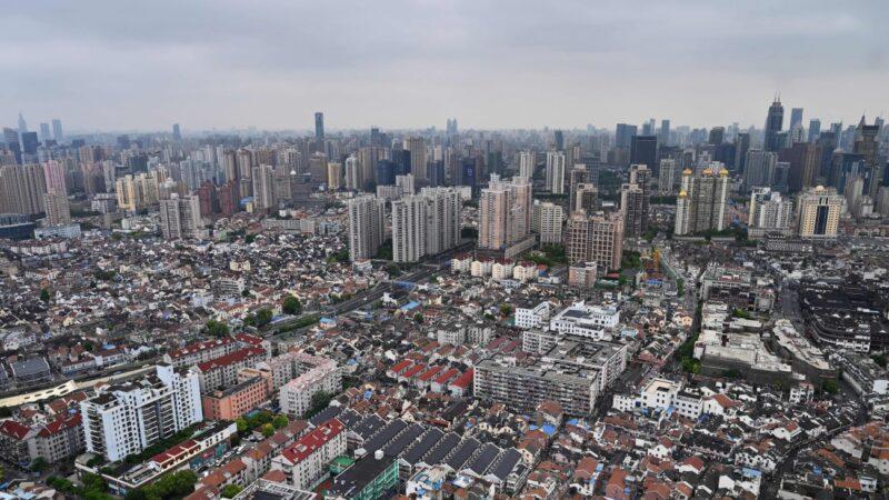 中国房地产市场的逻辑变了