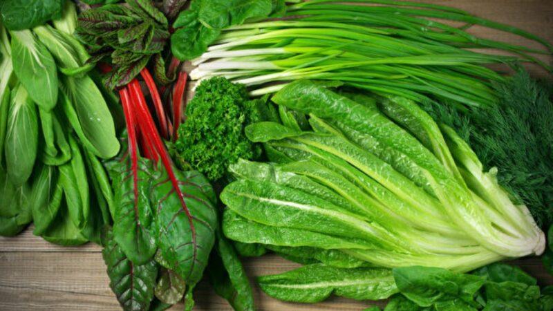 神奇!研究发现蔬菜能增强肌肉力量