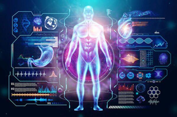 新研究:人體內發現42種不明化學物質