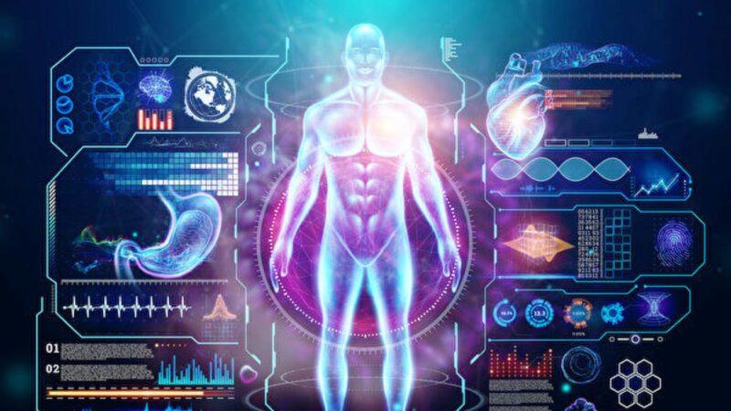 新研究:人体内发现42种不明化学物质