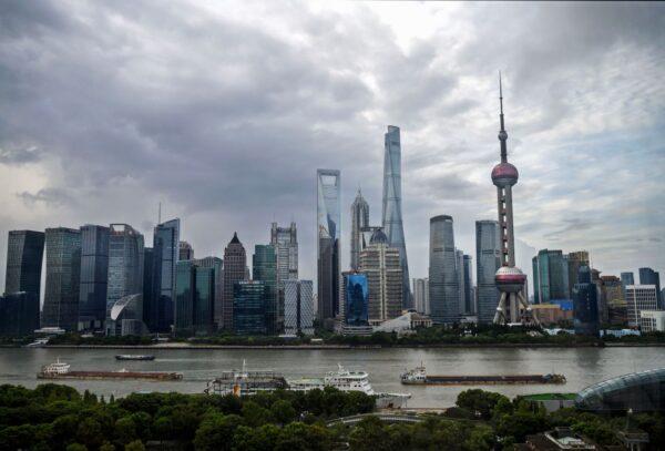 上海成全球生活成本最貴城市 樓市更瘋狂