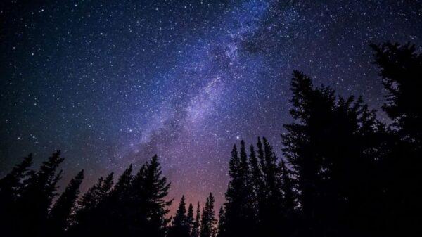 整整5000年 太阳系的第九颗行星 你到底在哪?