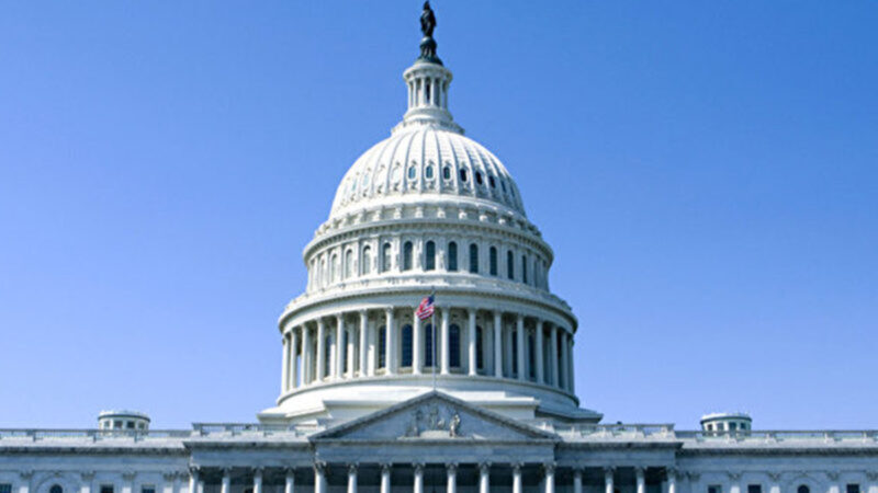 美國近年重大抗共法案 即將審議