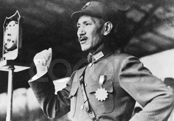 周曉輝:蔣介石首提持久戰 百團大戰遭毛痛批