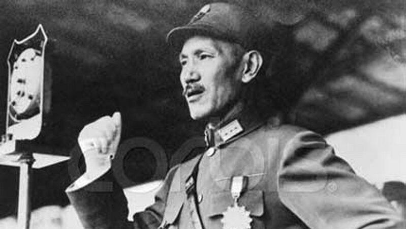 周晓辉:蒋介石首提持久战 百团大战遭毛痛批