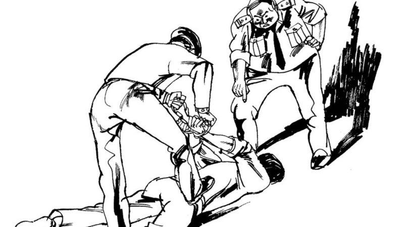 文革時天津「六十三號」集中營的罪惡